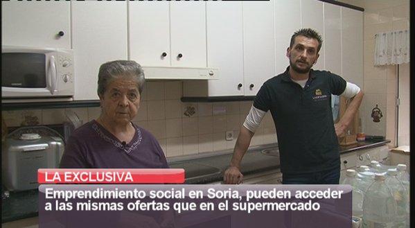 Hugo La Exclusiva Soria
